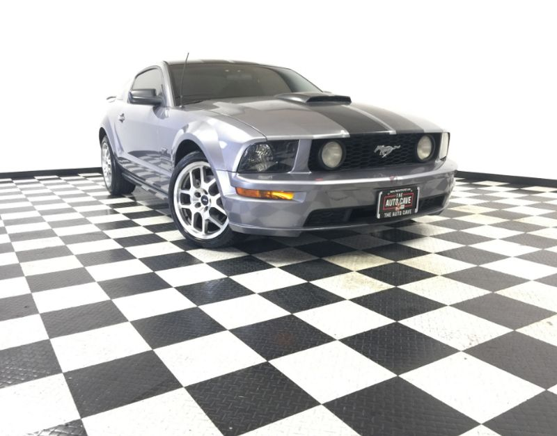 2007 Ford Mustang *Easy Payment Options* | The Auto Cave in Addison
