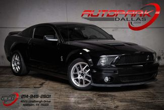 2007 Ford Mustang Shelby GT500 w/ Upgrades in Addison TX, 75001