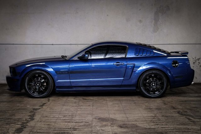 2007 Ford Mustang GT Premium / California Special in Addison, TX 75001