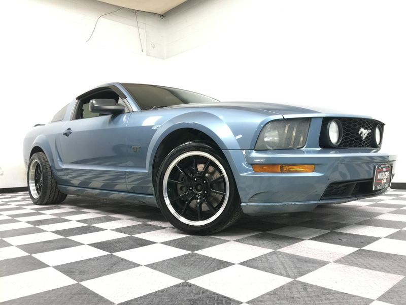 2007 Ford Mustang *Drive TODAY & Make PAYMENTS*   The Auto Cave in Addison