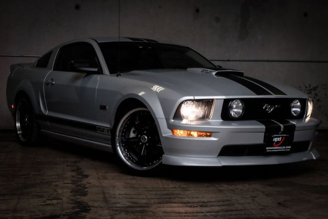 2007 Ford Mustang GT Premium Outlaw Edition in Addison, TX 75001
