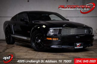 2007 Ford Mustang Shelby GT Premium in Addison, TX 75001