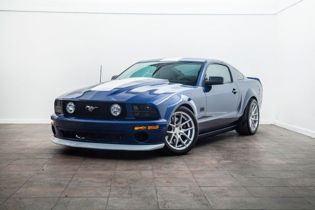 2007 Ford Mustang GT Premium Show Car With Many Upgrades in Addison, TX 75001