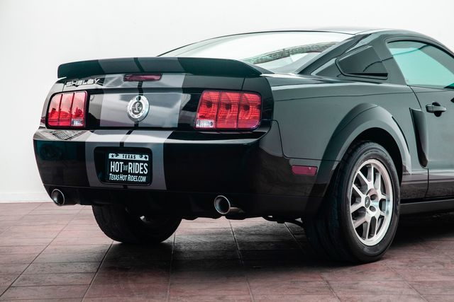 2007 Ford Mustang Shelby GT500 600+ HP in Addison, TX 75001