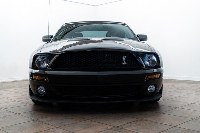 2007 Ford Mustang Shelby GT500 in Addison, TX 75001