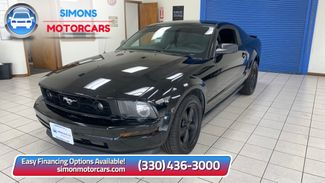 2007 Ford MUSTANG in Akron, OH 44320