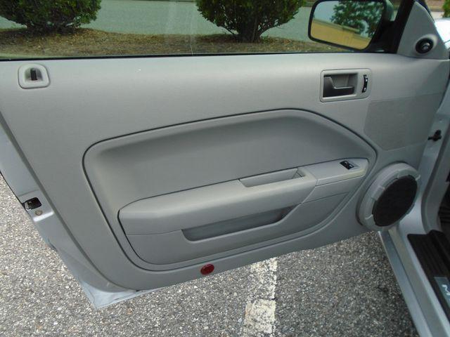 2007 Ford Mustang Premium in Alpharetta, GA 30004