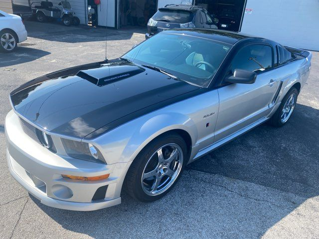 2007 Ford Mustang GT Premium in Amelia Island, FL 32034