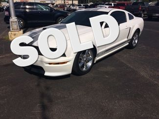 2007 Ford Mustang GT in Oklahoma City OK
