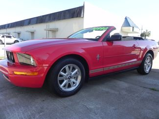 2007 Ford Mustang Deluxe in Martinez, Georgia 30907