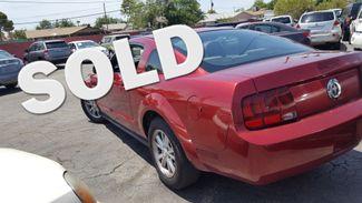 2007 Ford Mustang CAR PROS AUTO CENTER (702) 405-9905 Las Vegas, Nevada
