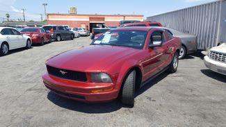 2007 Ford Mustang CAR PROS AUTO CENTER (702) 405-9905 Las Vegas, Nevada 4