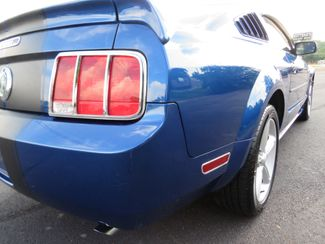 2007 Ford Mustang Deluxe Batesville, Mississippi 13