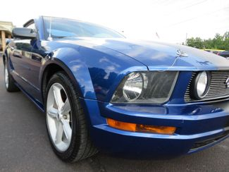 2007 Ford Mustang Deluxe Batesville, Mississippi 10