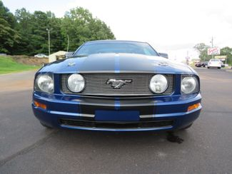2007 Ford Mustang Deluxe Batesville, Mississippi 8