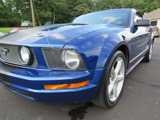 2007 Ford Mustang Deluxe Batesville, Mississippi 11