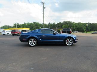 2007 Ford Mustang Deluxe Batesville, Mississippi 1