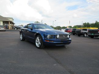 2007 Ford Mustang Deluxe Batesville, Mississippi 2