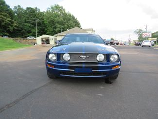 2007 Ford Mustang Deluxe Batesville, Mississippi 4