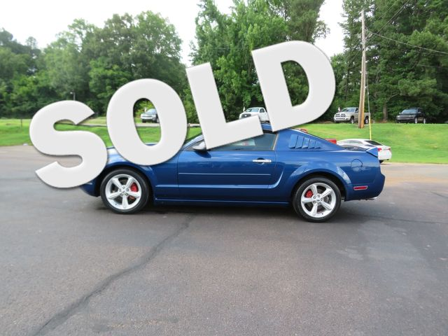 2007 Ford Mustang Deluxe Batesville, Mississippi