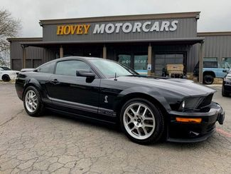 2007 Ford Mustang SuperCharged Shelby GT500 600HP in Boerne, Texas 78006