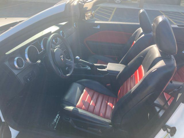 2007 Ford Mustang Shelby GT500 in Boerne, Texas 78006