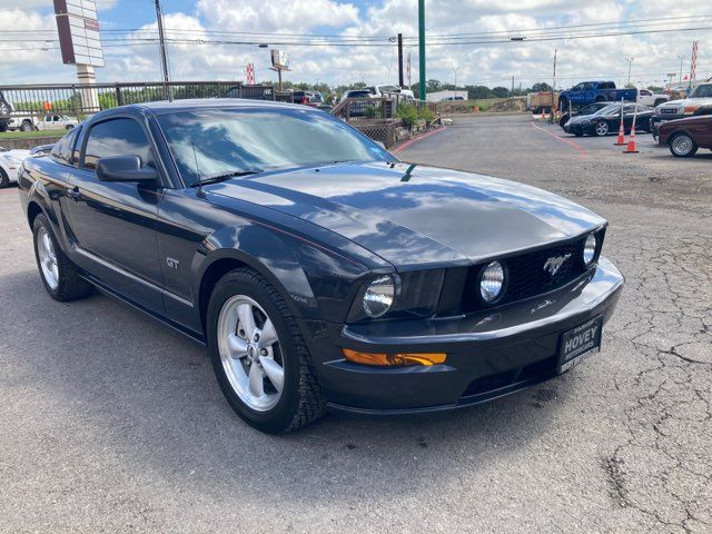 2007 Ford Mustang GT Deluxe in Boerne, Texas 78006