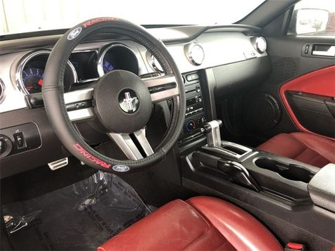 2007 Ford Mustang GT Deluxe V8 Automatic Leather We Finance   Canton, Ohio   Ohio Auto Warehouse LLC in Canton, Ohio