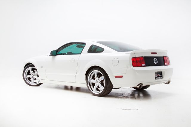 2007 Ford Mustang GT Premium With Many Upgrades in TX, 75006