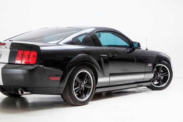2007 Ford Mustang Shelby GT in TX, 75006