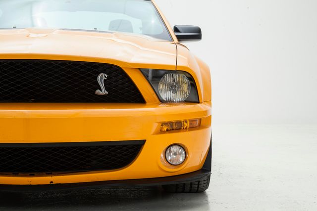 2007 Ford Mustang Shelby GT500 in TX, 75006