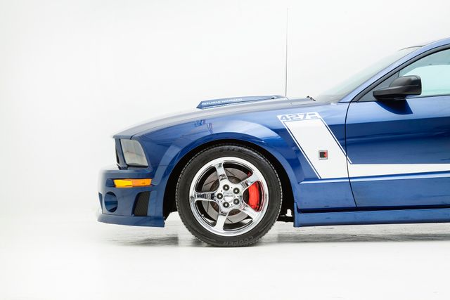 2007 Ford Mustang GT Roush 427R in TX, 75006