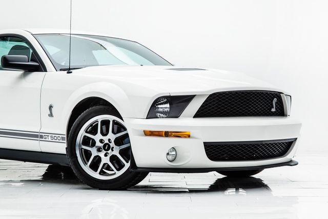 2007 Ford Mustang Shelby GT500 in , TX 75006