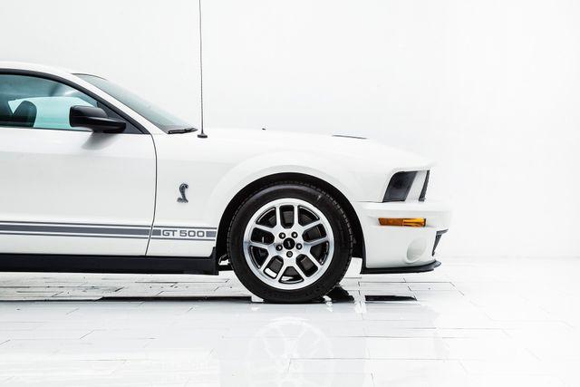 2007 Ford Mustang Shelby GT500 in Carrollton, TX 75006