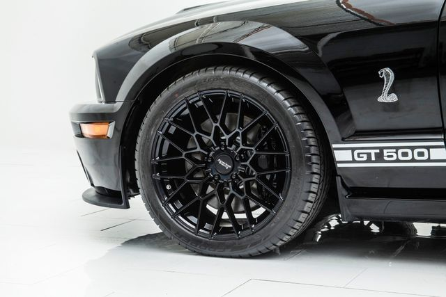2007 Ford Mustang Shelby GT500 Convertible 600+ HP in , TX 75006