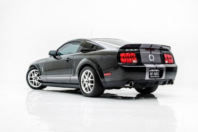 2007 Ford Mustang Shelby GT500 With Ford Racing 2.3L Supercharger in , TX 75006