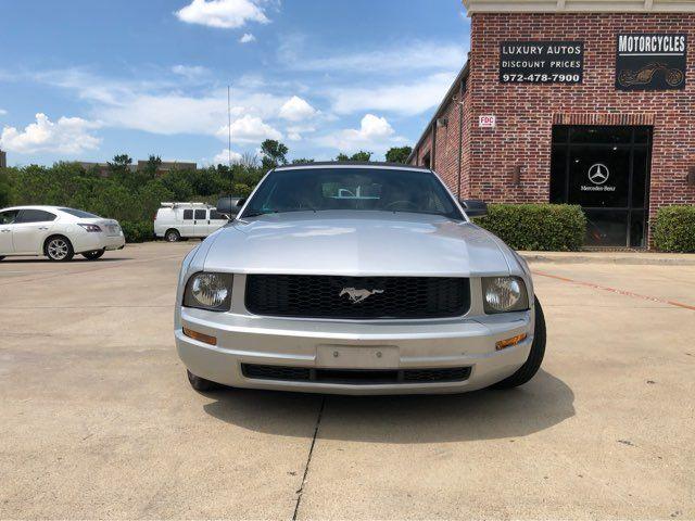 2007 Ford Mustang Base in Carrollton, TX 75006
