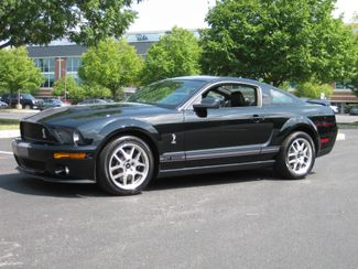 2007 Sold Ford Mustang Shelby GT500 Conshohocken, Pennsylvania 1