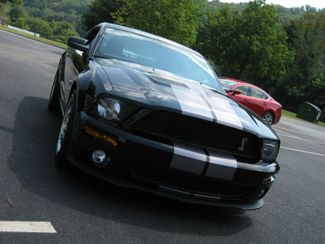 2007 Sold Ford Mustang Shelby GT500 Conshohocken, Pennsylvania 7