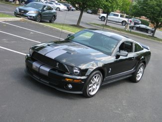 2007 Sold Ford Mustang Shelby GT500 Conshohocken, Pennsylvania 17