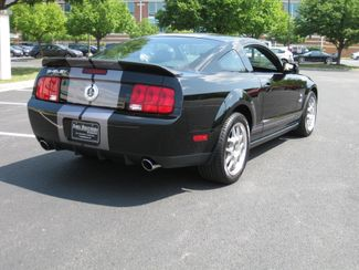2007 Sold Ford Mustang Shelby GT500 Conshohocken, Pennsylvania 23