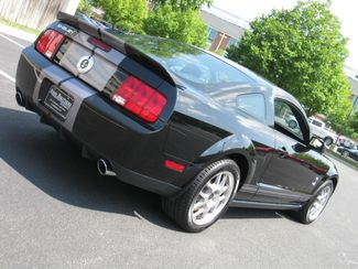 2007 Sold Ford Mustang Shelby GT500 Conshohocken, Pennsylvania 25