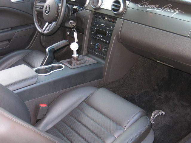 2007 Ford Mustang Shelby GT500 Conshohocken, Pennsylvania 34