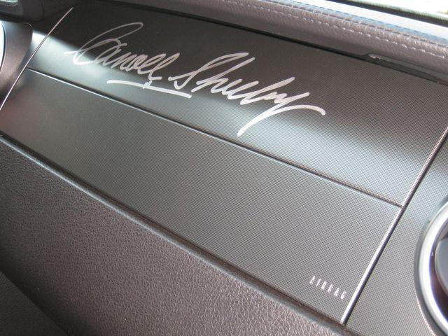 2007 Ford Mustang Shelby GT500 Conshohocken, Pennsylvania 35
