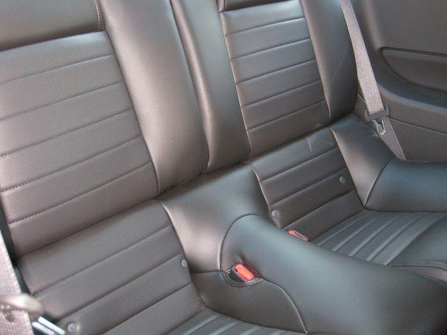 2007 Ford Mustang Shelby GT500 Conshohocken, Pennsylvania 37