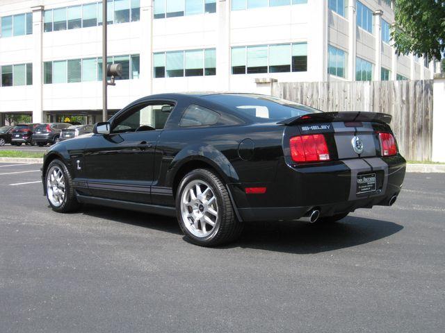 2007 Ford Mustang Shelby GT500 Conshohocken, Pennsylvania 3