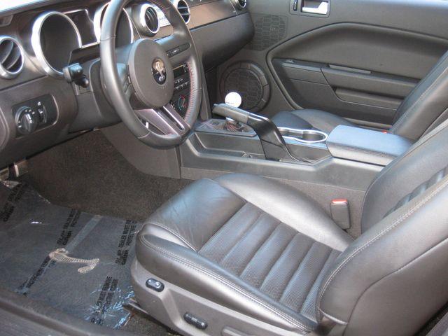 2007 Ford Mustang Shelby GT500 Conshohocken, Pennsylvania 27