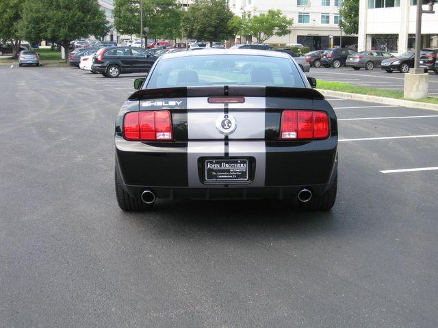 2007 Ford Mustang Shelby GT500 Conshohocken, Pennsylvania 12