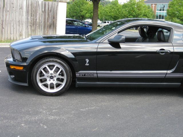 2007 Ford Mustang Shelby GT500 Conshohocken, Pennsylvania 15