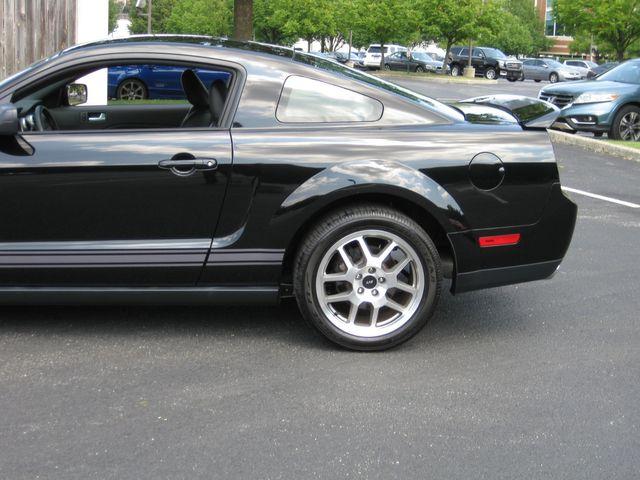 2007 Ford Mustang Shelby GT500 Conshohocken, Pennsylvania 16